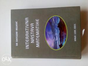 Interaktivna nastava iz matematike