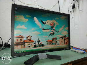 """LCD MONITOR 24"""" FULL HD 1920X1200"""