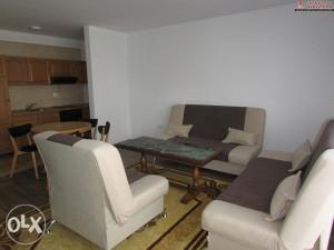 Namješten jednoiposoban stan u novoj gradnji ID 445/DŠ