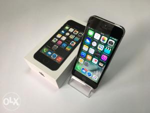 iPhone 5S 16 GB FABRIČKI OTKLJUČAN