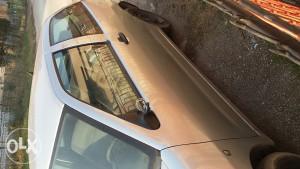 Lijeva vrata Seat Ibiza 99/02