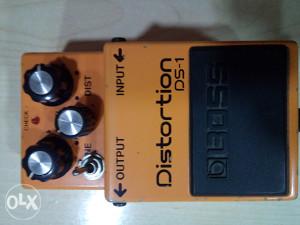 Boss DS-1 Keelay Mod pedala