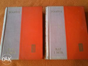 Tolstoj - Rat i mir