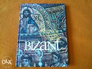 Najveće kulture svijeta - Bizant