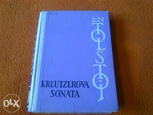 Tolstoj - Kreutzerova sonata