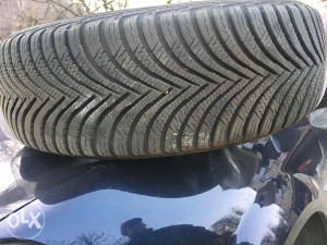 Zimske gume 195/65 r15