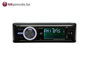Denver CAU-438 Auto MP3 Player