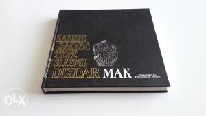 Mak Dizdar -Kameni spavač - Stone Sleeper