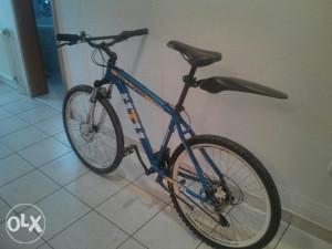 McKenzie Biciklo hill 700 ( ps4 )