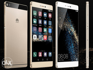 Huawei P8 kao nov..zamjena za iphone 6 ili iphone 5s