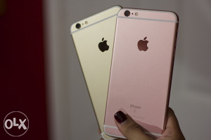 Iphone 6S ROSE GOLD -SVE MREŽE -SUPER STANJE