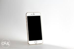 Iphone 6S GOLD -SVE MREŽE -SUPER STANJE