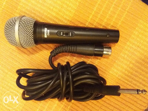 Mikrofon Shure C606