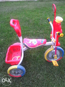 Biciklo dječije