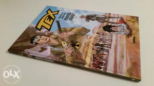 Tex Album 3 / Libellus