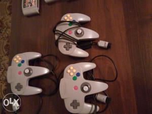 Nintendo 64 u odlicnom stanju