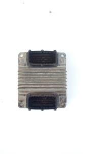 Kompjuter motora/ECU Opel astra g/corsa/zafira 1.6