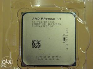 Procesor AMD Phenom II X6 1090T Black Edition