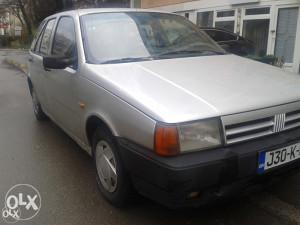 Fiat tipo registrovan