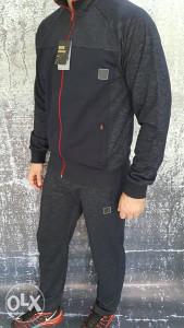 Muska trenerka komplet/Muske trenerke Adidas/Nike