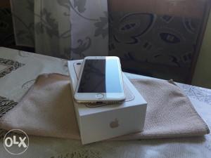 IPHONE 7 32 GB GOLD MOSTAR