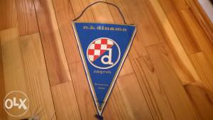 Zastavica NK Dinamo