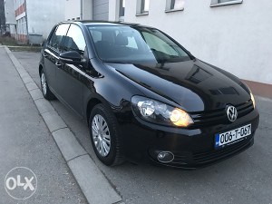 Volkswagen Golf 6 1.4 benzin 59kw 80ps