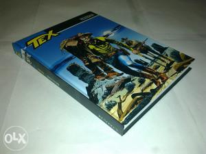 TEX --  VELEIZDAJA  i NAPAD NA DILIŽANSU - br:604,605