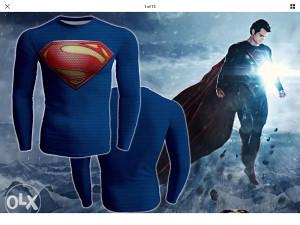 Muska majica superman