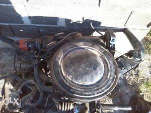 Golfov motor i mjenjac 1.3 benzin