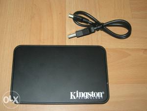 Externi hard disk - HDD