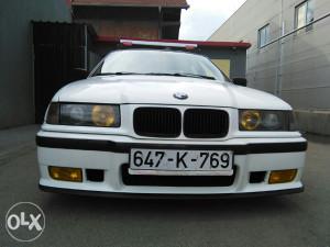 BMW 316i E36 M optic