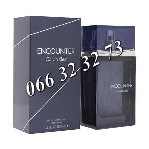 Calvin Klein Encounter 185ml ... M 185 ml