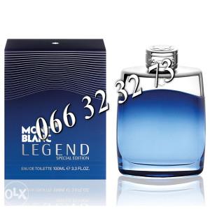 Mont Blanc Legend Special Edition 100ml 2014  M 100 ml