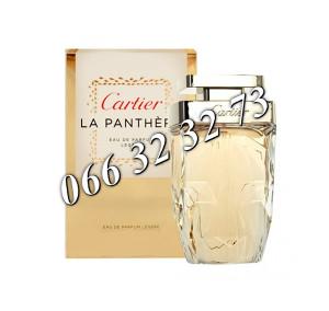 Cartier La Panthere EDP Legere 75ml EDP Tester Ž 75 ml