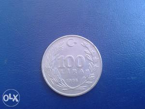 Kovanice TURSKA