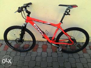 Biciklo FUJI