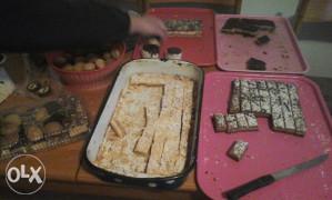 Kolaci i torte
