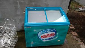 Zamrzivac Nestle
