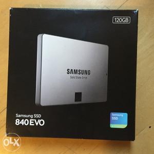 samsung ssd disk 120 gb