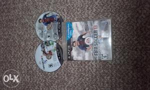 FIFA SOCCER 2012 I 2013