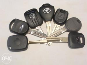 Pravim Auto kljucevi