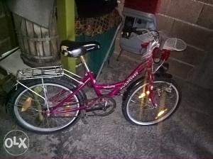 Biciklo Malo