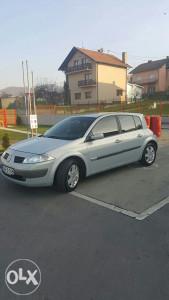 Renault megan 1.5dci