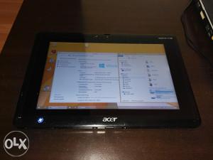 Tablet acer iconiatab 10' windows8