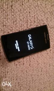 Samsung Galaxy S Giorgio Armani  GT19010
