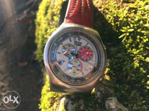 ručni sat Swatch