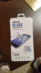 SONY XPERIA Z5 TEMPERED GLASS