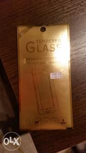 SAMSUNG GALAXY S3 TEMPERED GLASS
