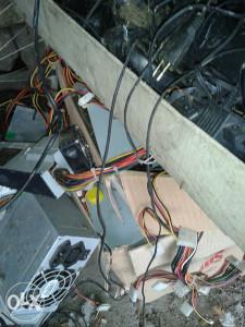 prodajem elektronski otpad